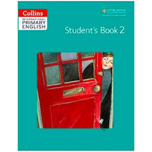 Collins Cambridge Primary English 2 Student's Book - ISBN 9780008147631