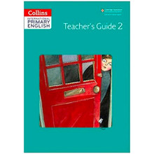 Collins Cambridge Primary English 2 Teacher's Book - ISBN 9780008147655
