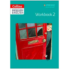 Collins Cambridge Primary English 2 Workbook - ISBN 9780008147648