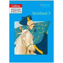 Collins Cambridge Primary English 3 Workbook - ISBN 9780008147679