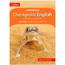 Collins Checkpoint English Stage 9 Workbook - ISBN 9780008140526
