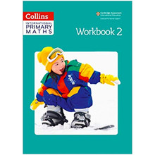 Collins International Primary Maths 2 Workbook - ISBN 9780008159856