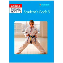 Collins International Primary Maths 3 Student's Book - ISBN 9780008159894