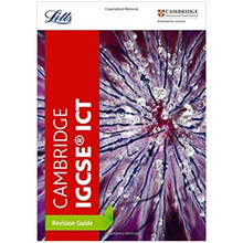 Letts Cambridge ICT Revision Guide (Collins) - ISBN 9780008210373