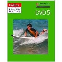 Collins International Primary Maths 5 DVD - ISBN 9780008160012