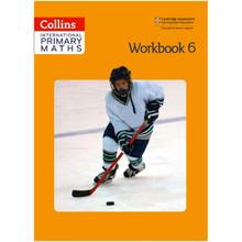 Collins International Primary Maths 6 Workbook - ISBN 9780008160050