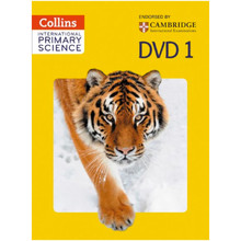 Collins International Primary Science 1 DVD - ISBN 9780007586127