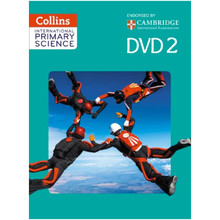 Collins International Primary Science 2 DVD - ISBN 9780007586158