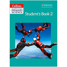 Collins International Primary Science 2 Student's Book - ISBN 9780007586134