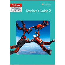 Collins International Primary Science 2 Teacher's Guide - ISBN 9780007586141
