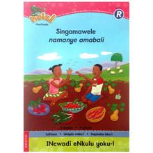 Hola Grade R Big Book Singamawele namanye amabali (isiXhosa) - ISBN 9780195986556