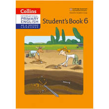 Collins International Primary English 2nd Language Stage Student Book 6 - ISBN 9780008213732