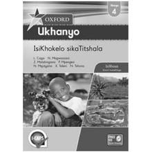 Oxford Ukhanyo SikaTitshala Ibanga 4 / Grade 4 IsiKhokelo Teachers Guide (isiXhosa) - ISBN 9780195995978