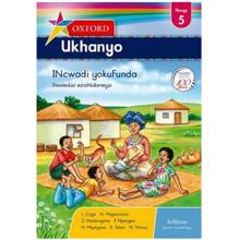 Oxford Ukhanyo Yokufunda Ibanga 5 / Grade 5 Reader (isiXhosa) - ISBN 9780195995879