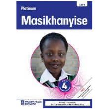 Platinum MASIKHANYISE Incwadi Ibanga 4 Sikatitshala Grade 4 Teachers Guide (isiXhosa) - ISBN 9780636136144
