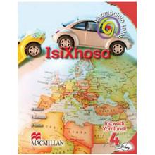 Isisombululo Sethu IsiXhosa Ibanga 4 Incwadi Yomfundi Grade 4 Learners Book (isiXhosa) - ISBN 9781431009329