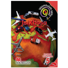Isisombululo Sethu Isixhosa Ibanga 5 Incwadi Yokufunda Grade 5 Reader (isiXhosa) - ISBN 9781431012930