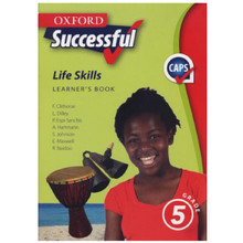 Oxford Successful LIFE SKILLS Grade 5 Learners Book - ISBN 9780199059904