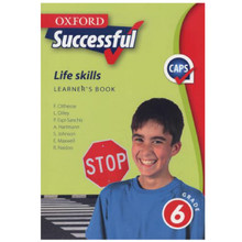 Oxford Successful LIFE SKILLS Grade 6 Learners Book - ISBN 9780199042388