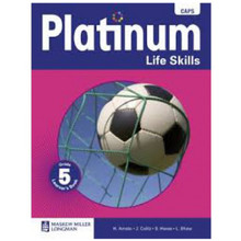 Platinum LIFE SKILLS Grade 5 Learners Book - ISBN 9780636135734