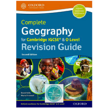 Complete Geography for Cambridge IGCSE Revision Guide 2nd Edition - ISBN 9780198427933