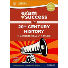 Complete 20th Century History for Cambridge IGCSE Revision Guide 2nd Edition - ISBN 9780198427728