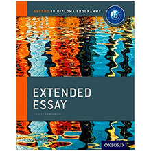 IB Diploma Extended Essay Course Book - ISBN 9780198377764