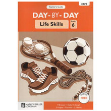 Day by Day LIFE SKILLS Grade 6 Teachers Guide - ISBN 9780636136922