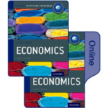 IB Economics Print and Online Course Book Pack 2nd Edition - ISBN 9780198368410