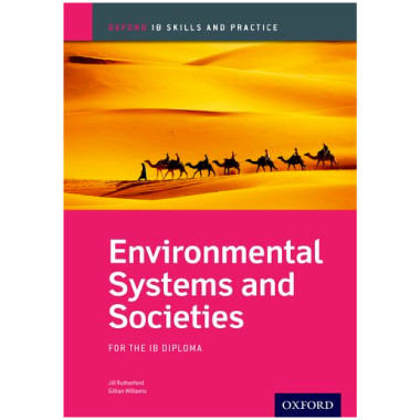Environmental Systems and Societies Skills and Practice - ISBN 9780198366690