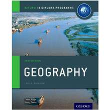 IB Geography Course Book 2nd Edition - ISBN 9780198396031