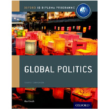 IB Global Politics Course Book - ISBN 9780198308836