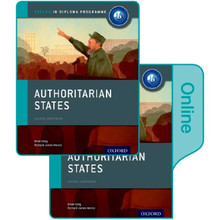 Authoritarian States: IB History Print and Online Pack - ISBN 9780198354925