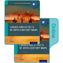 Causes and Effects of 20th Century Wars: IB History Print and Online Pack - ISBN 9780198354901