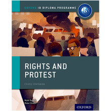 Rights and Protest: IB History Course Book - ISBN 9780198310198