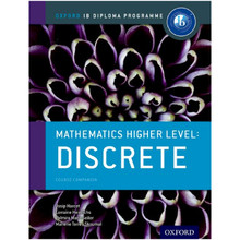 IB Mathematics Higher Level Option: Discrete - ISBN 9780198304876