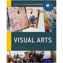 IB Visual Arts Course Book - ISBN 9780198377917