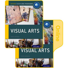 IB Visual Arts Print and Online Course Book Pack - ISBN 9780198377948