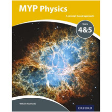 MYP Physics: a Concept Based Approach - ISBN 9780198375555