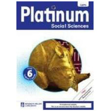 Platinum SOCIAL SCIENCES Grade 6 Teachers Guide - ISBN 9780636137639