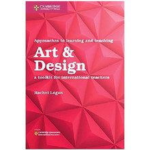 Cambridge Approaches to Learning and Teaching Art & Design - ISBN 9781108439848