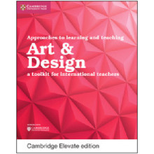 Approaches to Learning and Teaching Art & Design Cambridge Elevate Edition (2 Year) - ISBN 9781108439893