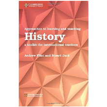 Approaches to Learning and Teaching History - ISBN 9781108439879