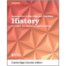 Approaches to Learning and Teaching History Cambridge Elevate Edition (2 Year) - ISBN 9781108439909