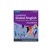 Cambridge Global English Stage 8 Coursebook Cambridge Elevate edition (1 Year) - ISBN 9781316633007