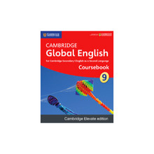 Cambridge Global English Stage 9 Coursebook Cambridge Elevate edition (1 Year) - ISBN 9781316633014