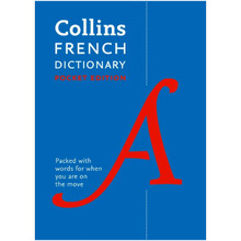 Collins Pocket French Dictionary 8th Edition - ISBN 9780008183622