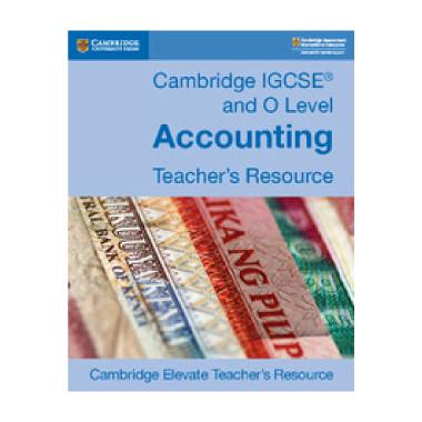 Accounting Igcse