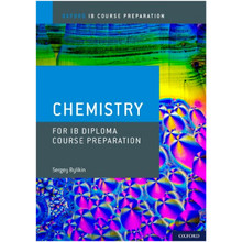 IB Diploma Programme Course Preparation: Chemistry - ISBN 9780198423553
