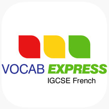 Collins Cambridge IGCSE™ French Vocab Express - Online Course Subscription - ISBN 9780008324100
